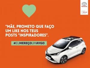 AYGO Campanha