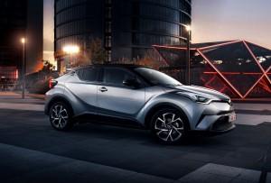 Toyota_C-HR_hybrid hibridos 1 trimestre