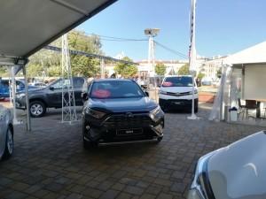 Toyota Feira 1