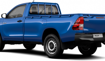 HILUX completo