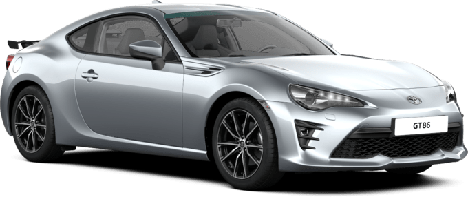 GT-86 completo